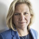 Magdalena Andersson (S), finansminister. Foto: Daniella Backlund / SvD / TT /