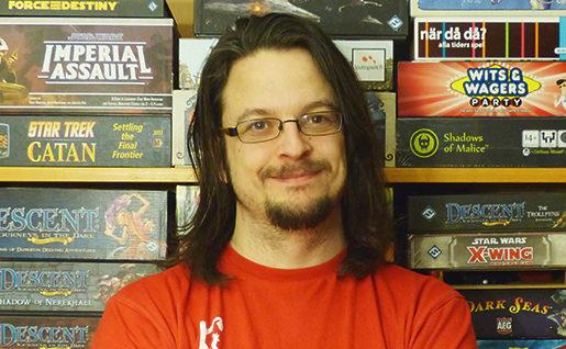 Daniel Lehto 2