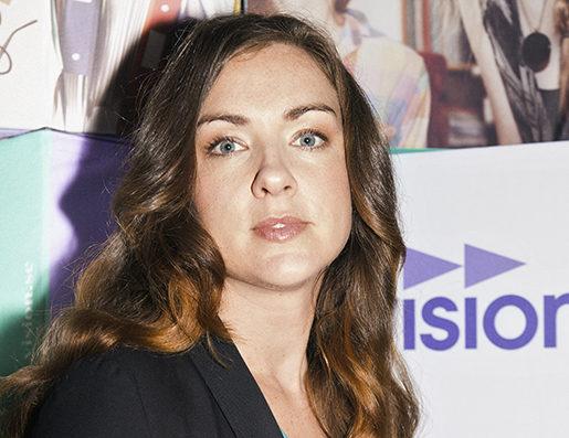 Veronica Magnusson. Foto: Press