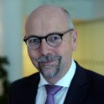 Magnus Höij. Foto: Almega