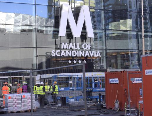 Foto: Fredrik Sandberg/TT