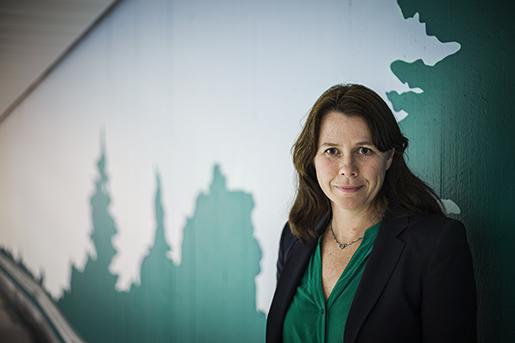 STOCKHOLM 2015-08-17 ≈sa Romson (MP), miljˆminister och vice statsminister  ** OUT DN och Dagens Industri (‰ven arkiv) och Metro **
