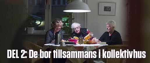 STOCKHOLM 20150122 Fikarummet i kollektivhuset pFatburgsgatan 29. Reporter: Charlotta KÂks Rˆshammar Foto: Nora Lorek/ TT / kod: 11510