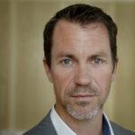 STOCKHOLM 20130828 Per Geijer, s‰kerhetschef pSvensk handel, presenterar kartl‰ggning ˆver svinnet i svenska butiker. Foto: Jessica Gow / SCANPIX / Kod 10070