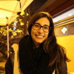 –Jag har växt upp i en arbetarklassfamilj och tycker om Podemos idé om att garantera sociala rättigheter i författningen, som vård och skola, säger Estafanía Arias, 28, som arbetar som teleingenjör. Foto: Estrella de la Reguera