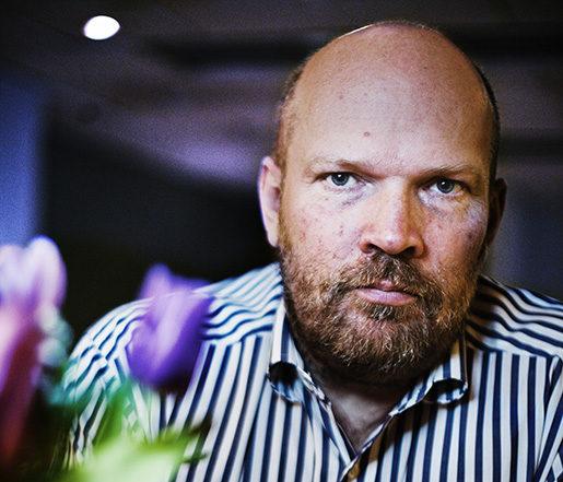 STOCKHOLM 2010-02-25 Gˆran Zettergren, ny chefsekonom TCO. Foto Simon Paulin / SvD / SCANPIX Kod 11170 **DN OUT (‰ven arkiv)**