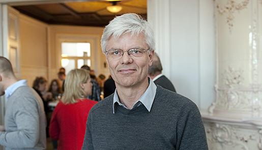 STOCKHOLM 20110404 Debatt med arbetsmarknadsminister Hillevi Engstrˆm pLO-tidningen. Bilden: Dan Holke, LO-TCO R‰ttsskydd. Foto: Maja Suslin / SCANPIX / Kod 10300