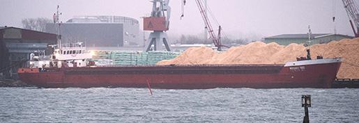VARBERG 2016-01-29 Whiskey Trio i regn och dis i hamnen i Varberg pfredagen. Det Panamaflaggade fartyget som ertappats med undermÂlig s‰kerhet kan komma att bli kvar l‰nge i hamnen i Varberg. Whiskey Trio, med bland annat explosiva varor i lasten, har varit fˆremÂl fˆr en fortsatt inspektion och sÂv‰l gamla som nya brister uppt‰cktes. - Det handlar om underhÂllsrutiner som lett till tekniska brister och om s‰kerhetskulturen ombord, s‰ger Tomas ≈strˆm pTransportstyrelsen. - Nu ‰r det upp till fartyget att Âtg‰rda bristerna innan vi kan gˆra en avsyning. Innan detta har skett kommer fartyget inte att fl‰mna Varberg, och det kan drˆja. Foto: Johan Nilsson / TT / Kod 50090