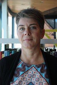 Anna Sjöstedt Wirén.
