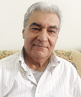 Niroz Malek.