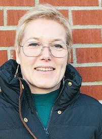 –Vi anställde personal på löpande band, berättar Trelleborgs arbetsmarknadschef Cecilia Lejon. De flesta fungerade bra.Foto: Birgitta Ländin