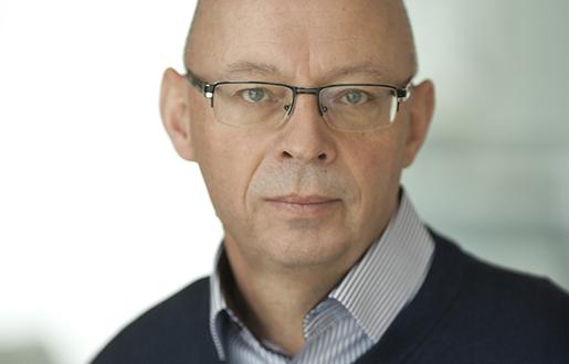 Tommy Ohlström - hr