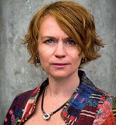 Rebecka Bohlin.