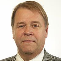 Leif Pettersson (S). Foto: Riksdagen