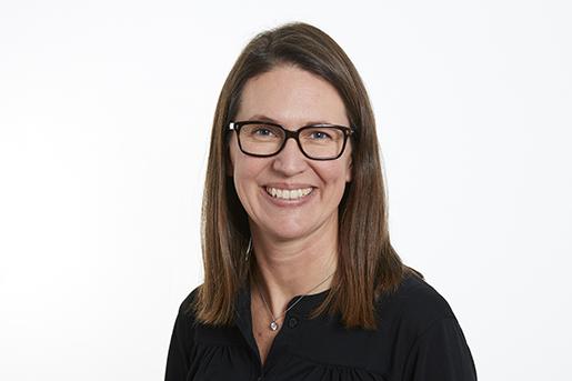 Maria Dahlberg, förhandlingschef SKL. Foto: Thomas Carlgren