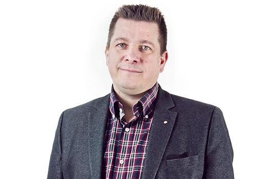 Porträtt Veli-Pekka Säikkäläs - Stockholm - 2012-03-22 - Fotograf Gustav Gräll