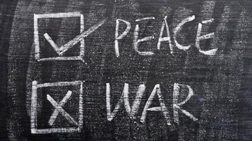 fredkrig