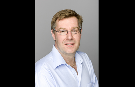Johan Larsson. Foto: Ulf Huett