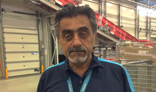 Mustafa Ölçer