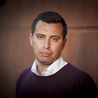 Juan-Pablo Roa, VD för IQ