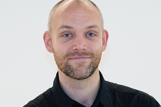 Peter Hällberg. Foto: KI