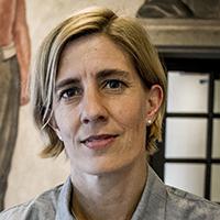 Åsa-Pia Järliden Bergström.