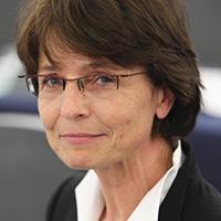 Marienna Thyssen. Pressfoto
