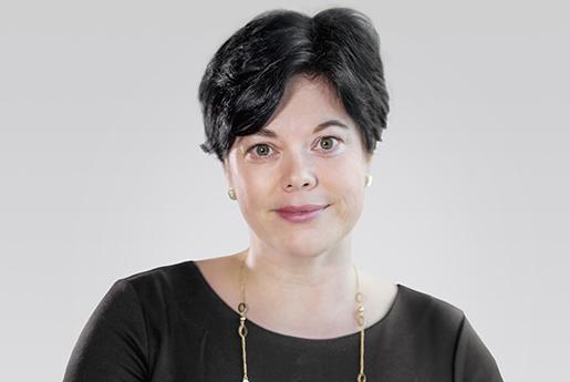 Marlene Burwick (S). Foto: Uppsala kommun