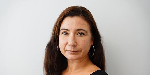 Vesna Prekopic.