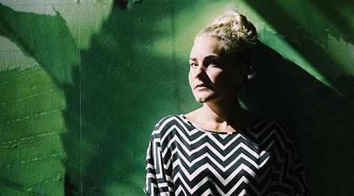 Sara Beischer Foto: Anders Andersson / TT / kod: 11091