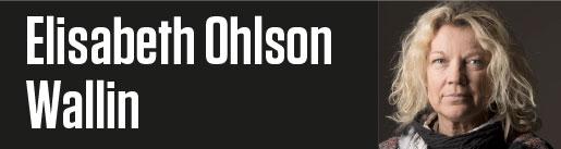Elisabeth-Ohlson-Wallin