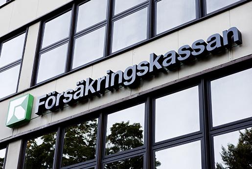 STOCKHOLM 20110804 Fˆrs‰kringskassan pKlara V‰stra Kyrkogata i Stockholm. Foto Christine Olsson / SCANPIX / Kod 10430