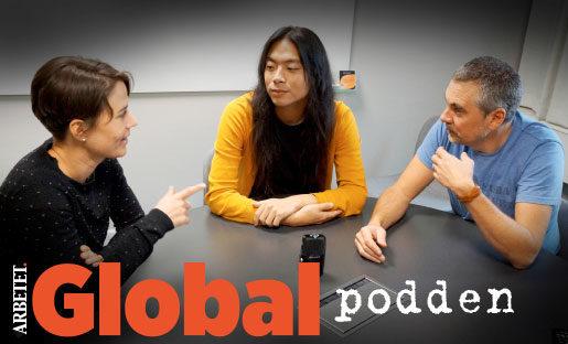 globalpodden