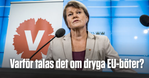 Foto: Magnus Hjalmarson Neideman/TT