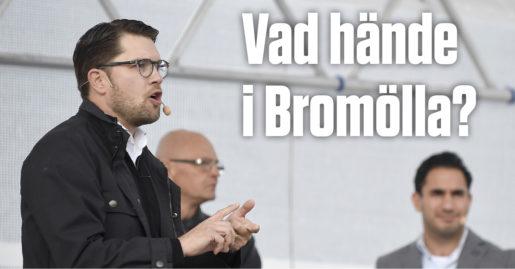 Foto: Björn Lindgren