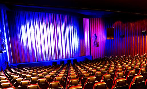 STOCKHOLM 2012-04-26 Biografen Rigoletto pKungsgatan i Stockholm har genomgÂtt en totalrenovering och Âterˆppnar. Foto: Dan Hansson / SvD / SCANPIX / Kod 30062 ** OUT DN (‰ven arkiv) **