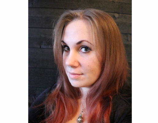 Sara Flink- Pressfoto