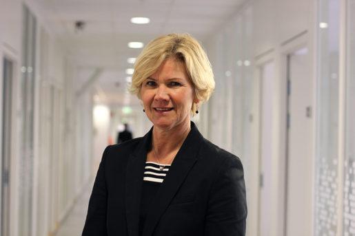 Karin Lunning. Foto: Konkurrensverket
