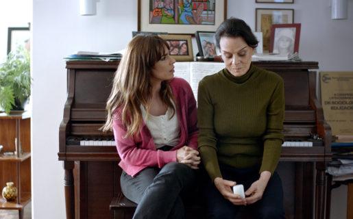 Från filmen Como Nossos. Foto: Berlin filmfestival