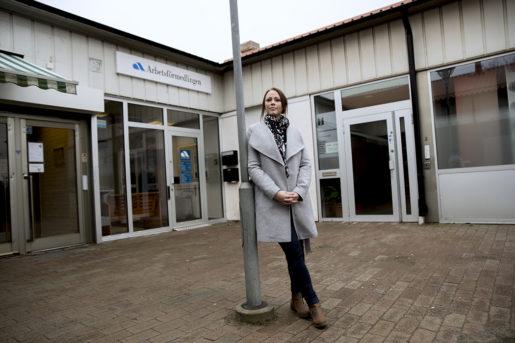 –Runt 30 bolag har visat intresse för de Findusanställdas kompetens, säger Arbetsförmedlingens chef Hanna Åstrand.