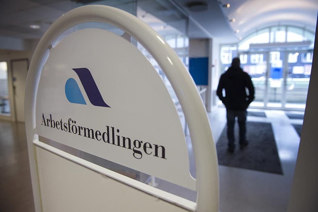 Arbetsformedlingen lagger ned 17 kontor i stockholm