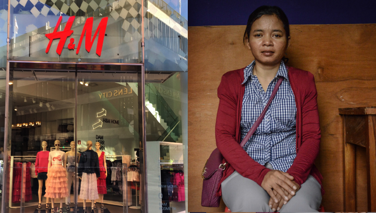 Textilarbetare fick tillbaka jobben