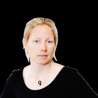 Maria Ehlin Kolk