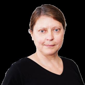 Eva Vaihinen