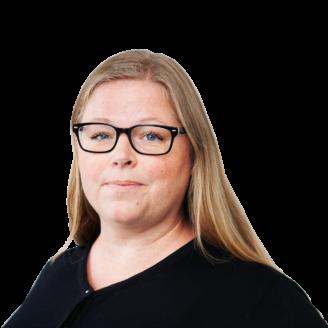 Johanna Wreder