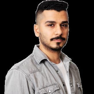 Ibrahim Alkhaffaji