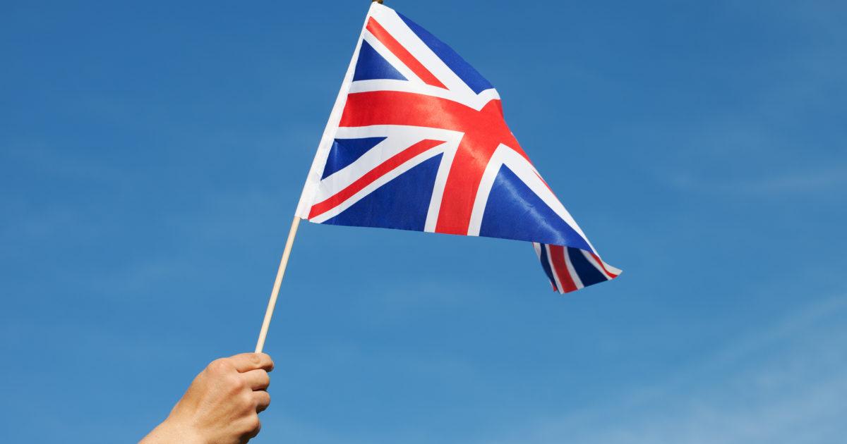 Storstrejk i storbritannien