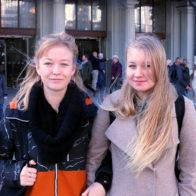 Fler unga kvinnor mar daligt pa jobbet