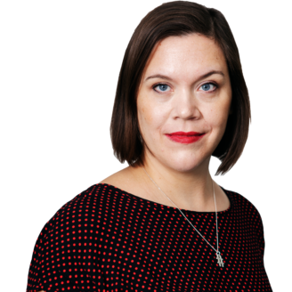 Lina Stenberg