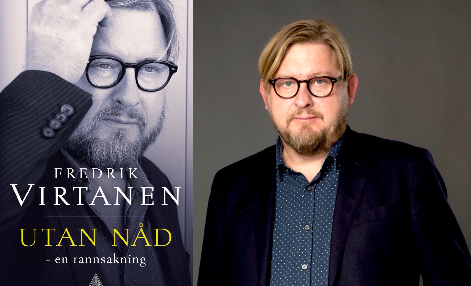 fredrik virtanen bok